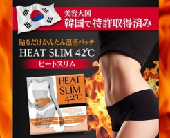 ヒートスリム42℃公式サイト