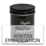 Winter Embrocation | Rapha Site